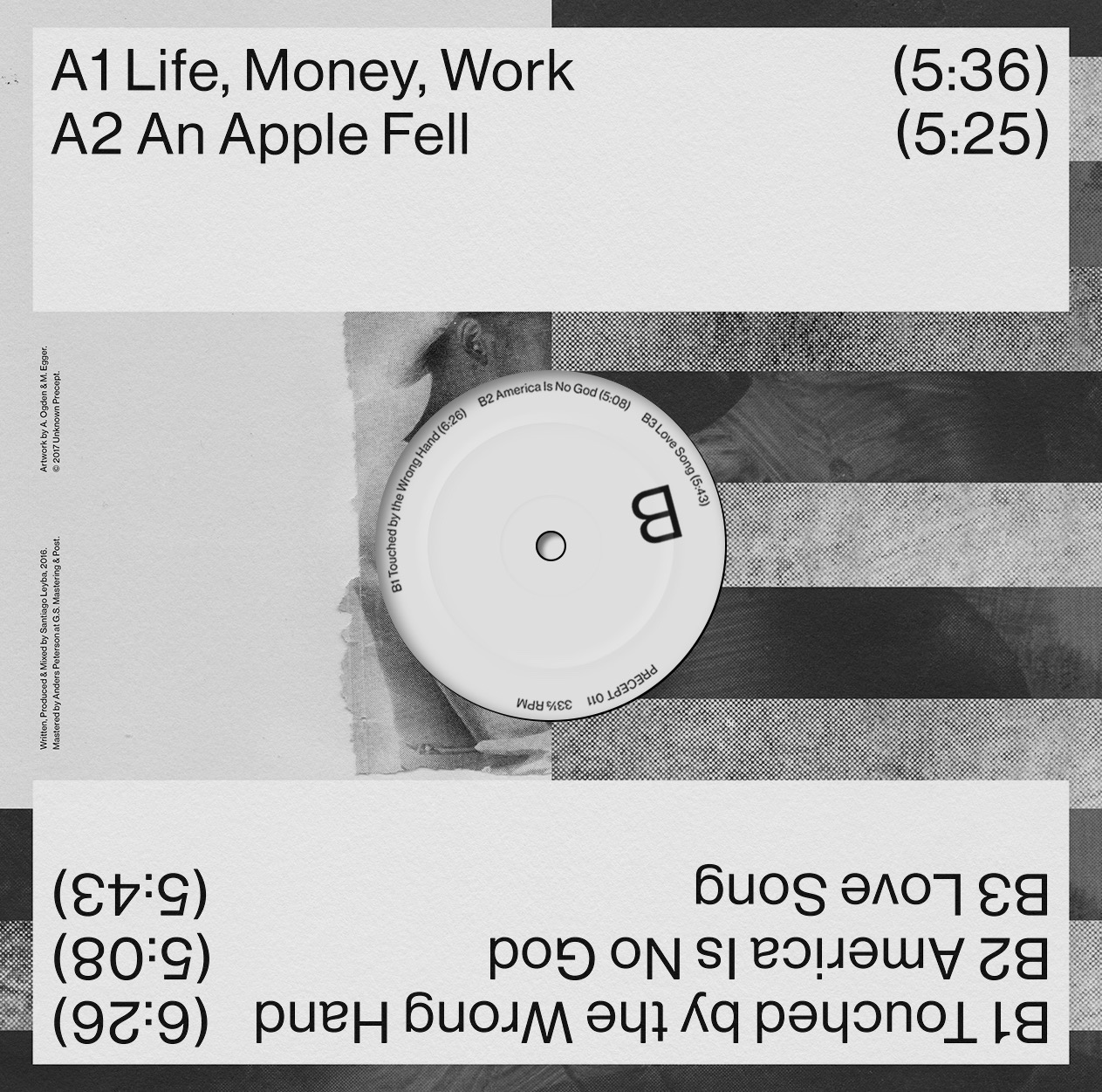 Life, Money, Work